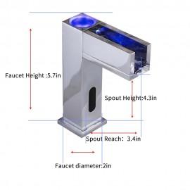 Automatic Sensor Touchless Faucet