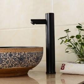 Bathroom Sink Faucet Sensor Faucet Automatic Sensor Touchless Faucet Induction Faucet Touchless Faucet Water Faucet Noble Touchless Faucet Copper Sink Tap Bathroom Fixtures